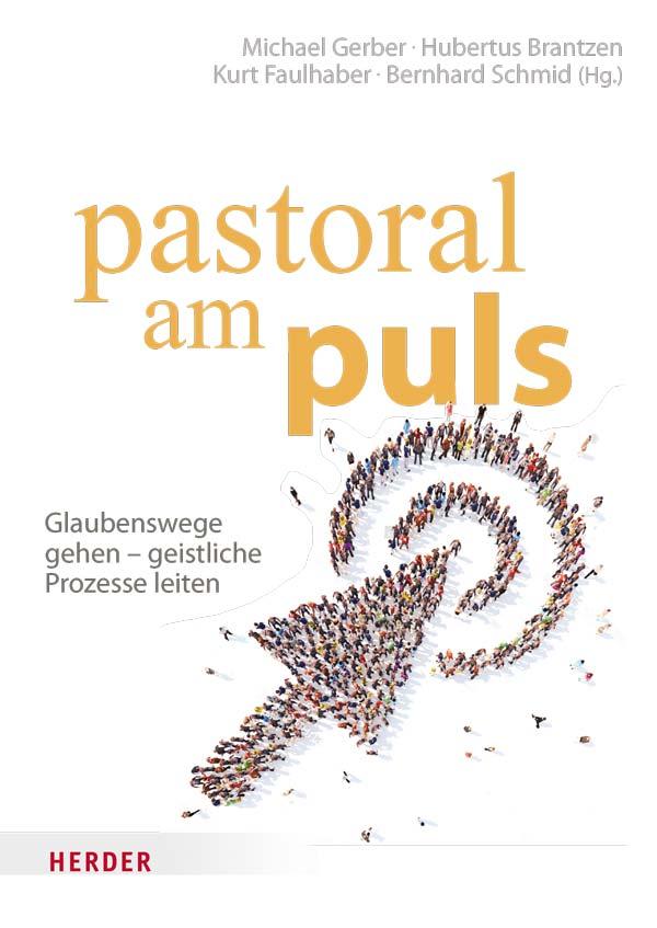 pastoral am puls | Buchcover