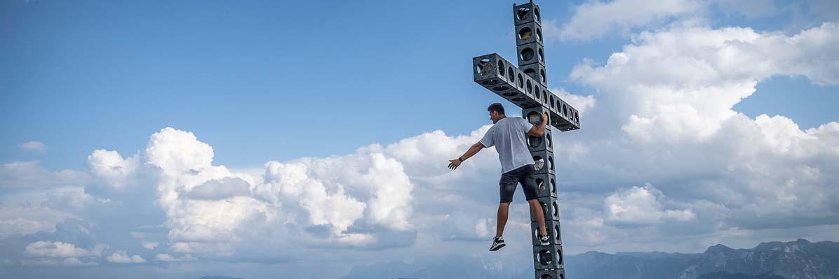 Zur Freiheit hat uns Christus befreit